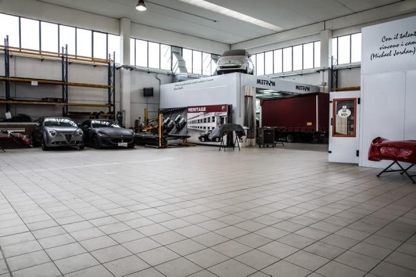 Revisioni Auto Nichelino (Torino)